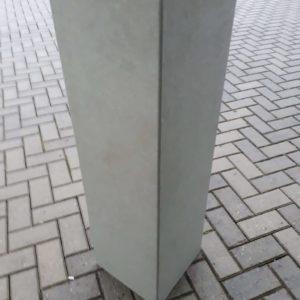 Zuil onbehandeld 30x30x100