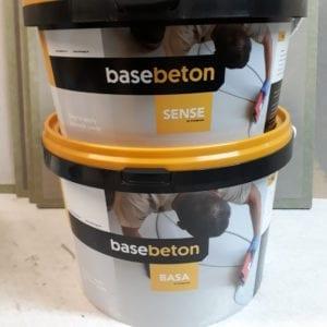 Base Beton